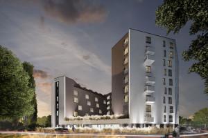 Na warszawskiej Pradze powstaje nowa inwestycja projektu Beczak & Beczak