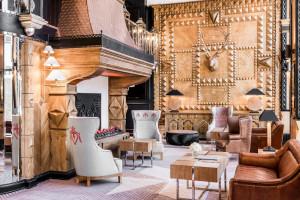 Folklor, Witkiewicz i rzemiosło: rozmawiamy o wyjątkowym stylu Bachleda Resort w Zakopanem