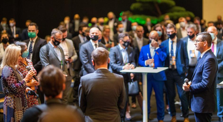 Wystartował drugi dzień Europejskiego Kongresu Gospodarczego. Na tapecie m.in. rynek budowlany, e-commerce i technologie