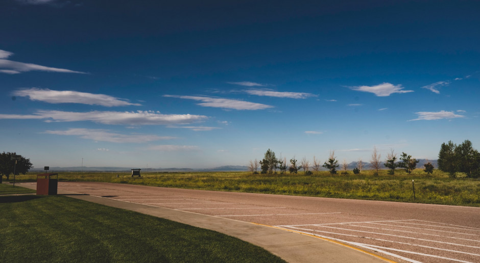 Kolejny etap rozwoju lotniska na białostockich Krywlanach pomoże uratować las?