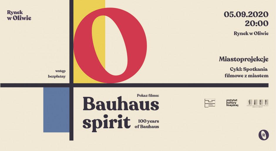 Czym tak naprawdę był Bauhaus? Radykalną artystyczną utopią, czy ruchem, który wciąż wpływa na nasze życie i świat?