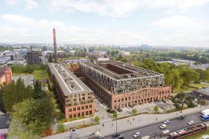 Cavatina Holding zrewitalizuje Widzewską Manufakturę