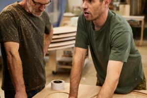 Max Lamb: Tworzenie przedmiotów to prawdziwe zrozumienie potrzeb drugiej osoby