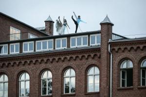 Zobacz, jak zrewitalizowano budynek Dyrekcji. Czy stanie się znów popularnym miejscem pracy?