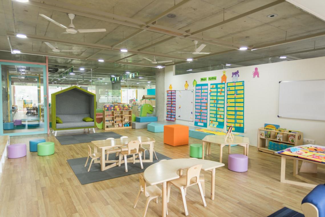 Zielone przedszkole ze żłobkiem za 20 mln zł. Inwestycja dostała środki z UE