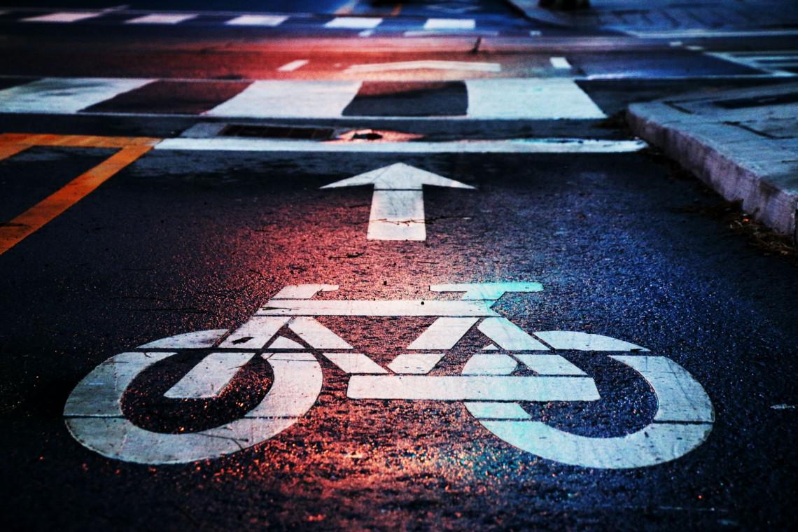 Włocławek stawia na infrastrukturę rowerową