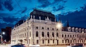 Najcenniejszy zabytek w Łodzi odzyskał blask