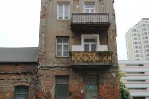 Warszawska Praga z nowym zabytkiem