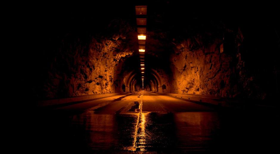 Aż 6 metrów pod ziemią. Drążą tunel w Nowym Centrum Łodzi