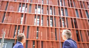 Wielofunkcyjne projekty zdominują przestrzenie miejskie