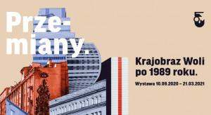 Tak zmieniał się krajobraz Woli po 1989 roku: nowa wystawa w Muzeum Woli