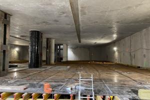 Najnowsze zdjęcia z budowy warszawskiego metra