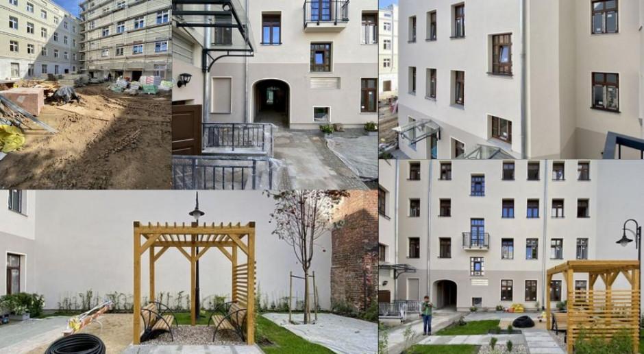 Ta ulica ma szansę zostać wizytówką rewitalizacji Łodzi