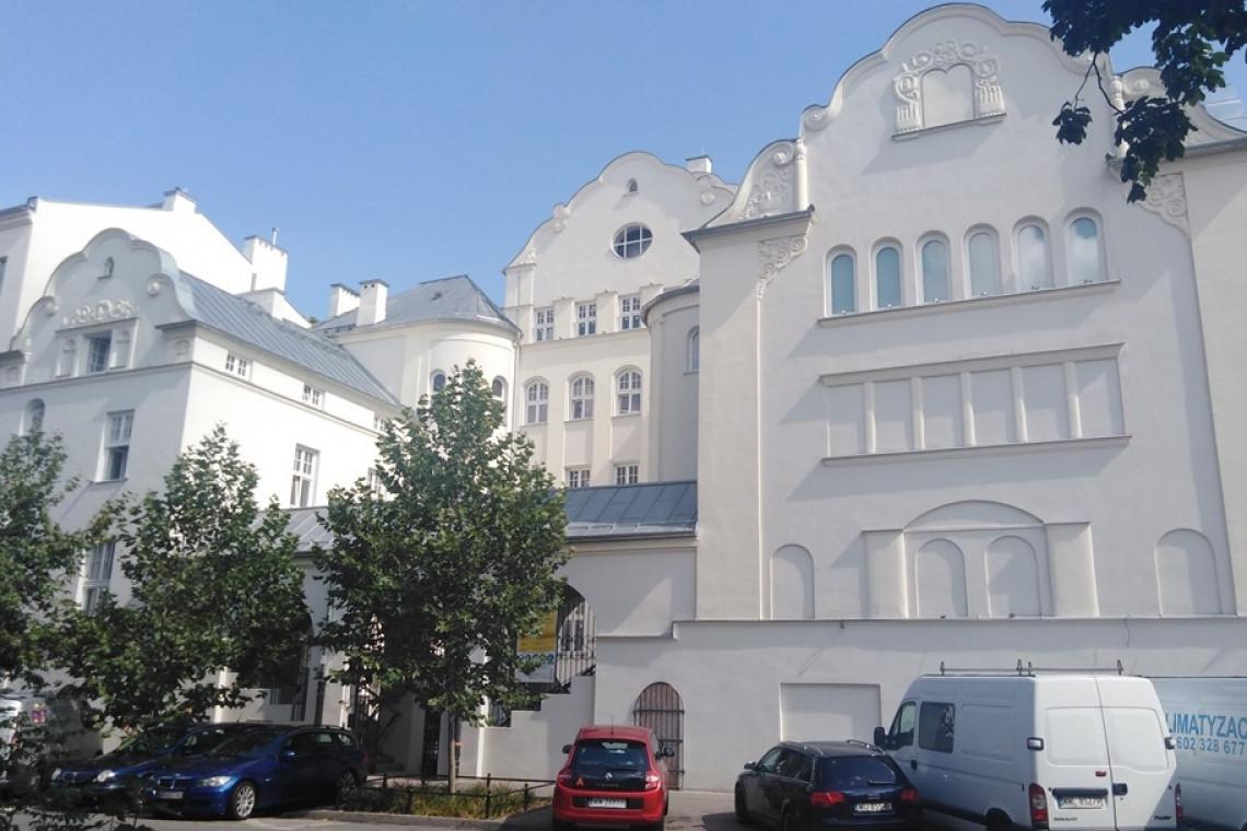 Jeden z najsłynniejszych zabytków Pragi odzyskuje blask. Przedszkole już działa, wkrótce ruszy Teatr Baj