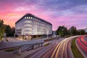 Nowy hotel Mercure w Warszawie jest inspirowany historią kolei