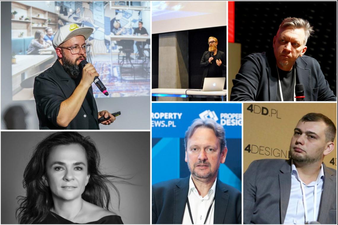 Wystartowała jubileuszowa edycja konferencji Property Forum! Nie zabraknie tematów związanych z architekturą i designem
