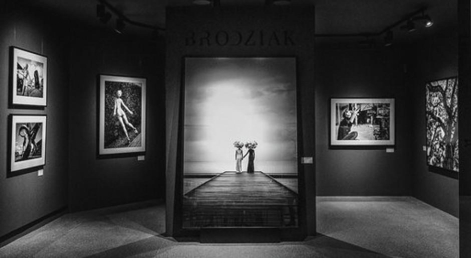 Wystawa prac mistrza fotografii czarno-białej w Europejskim