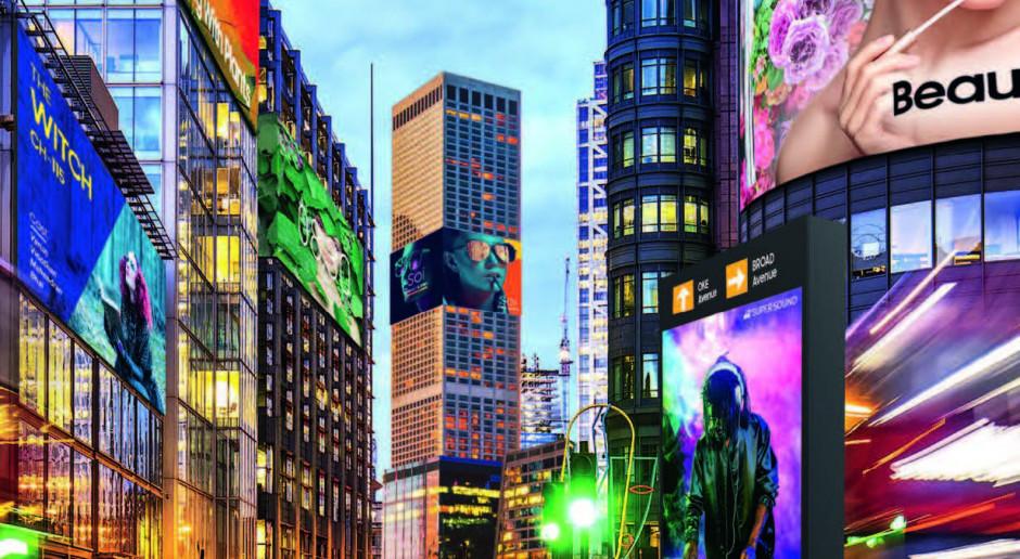 Cyfrowe nośniki zmienią miasto w Smart City?