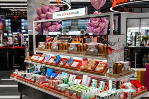 Oto flagowa perfumeria Sephora w Polsce. To był projekt pełen wyzwań