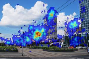 Eye-tracking w architekturze.Technologia pomoże projektować lepsze miasta