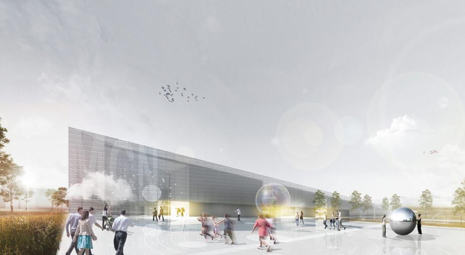 Budowa Małopolskiego Centrum Nauki Cogiteon: jest odwołanie od decyzji konserwator