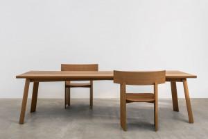 Oto 9 niezwykłych projektów z drewna od najlepszych designerów