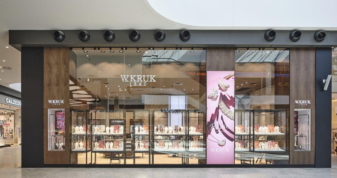 Salon luksusowej marki w nowej odsłonie