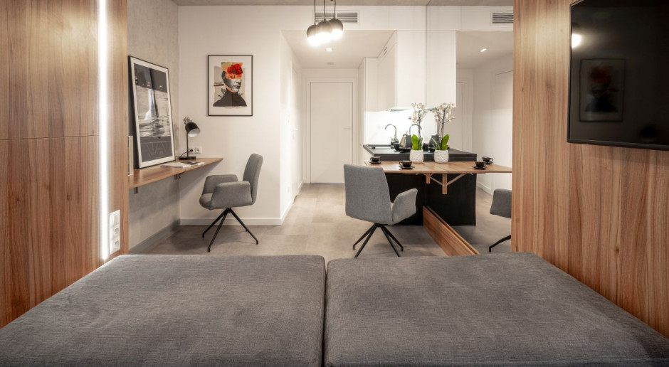 Mieszkanie-biuro. Czy epidemia wywoła rewolucję?