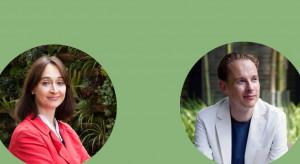 Międzynarodowy webinar poświęcony budownictwu ekologicznemu