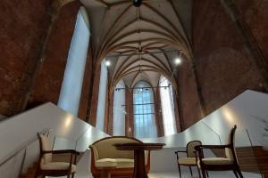Meble projektu Hansa Poelziga wróciły do Wrocławia