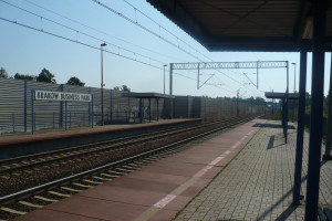 Przystanek Kraków Business Park będzie dostępniejszy dla podróżnych