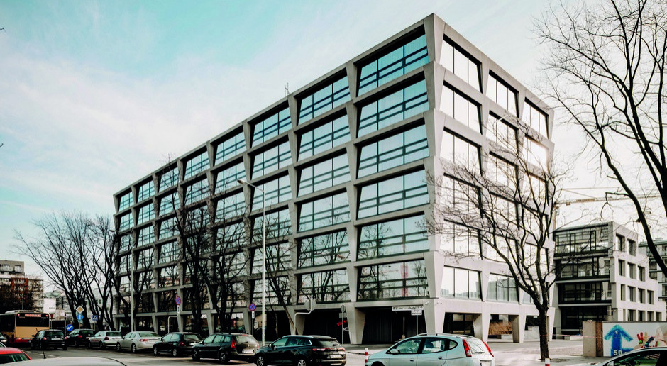 P4 spod kreski JEMS Architekci nominowany do Nagrody Architektonicznej Prezydenta m. st. Warszawy