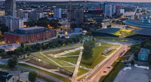 Katowice przygotowują się do budowy parkingu wielopoziomowego w Strefie Kultury