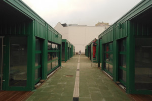 Nowy pomysł na Bazar Różyckiego. Inwestycję podzielono na dwa etapy
