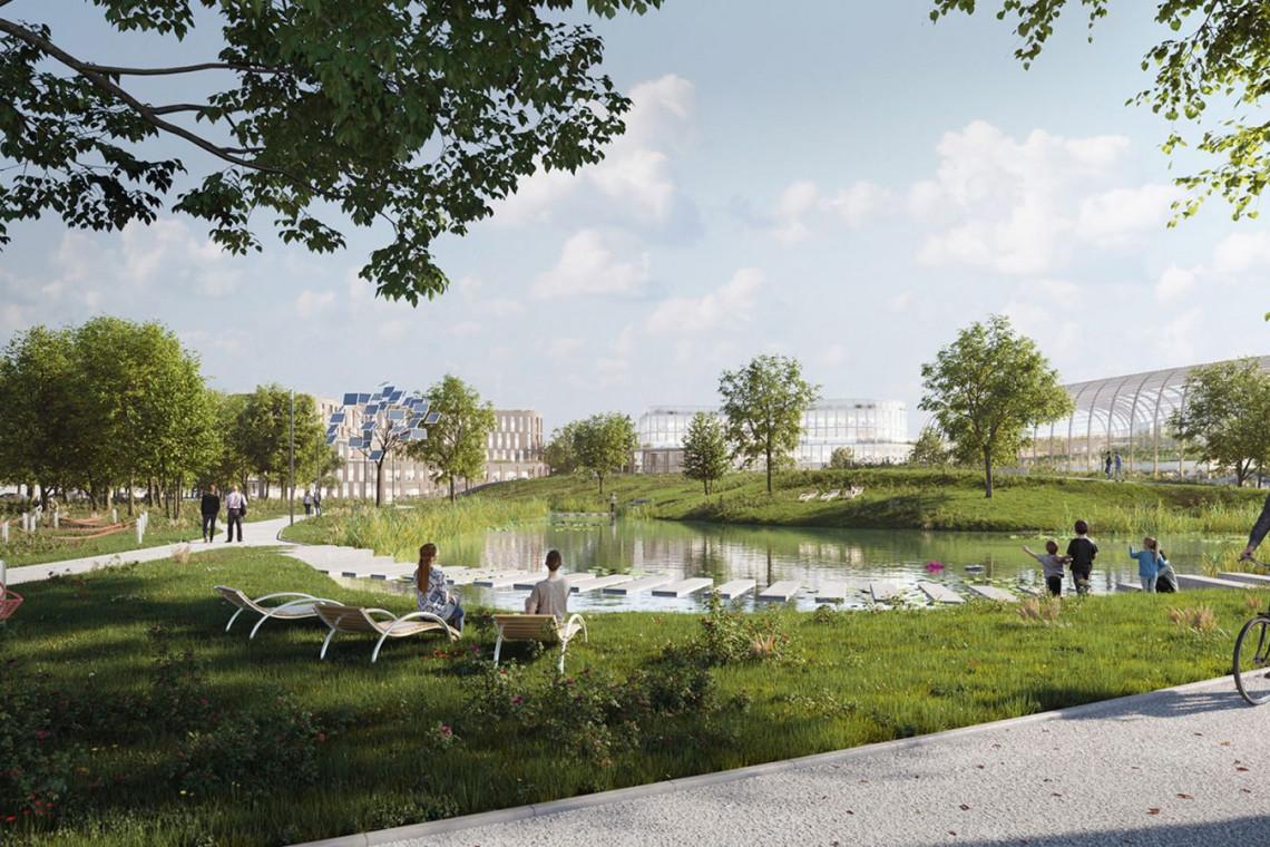 W Wilanowie powstanie 2-hektarowy park. Ruszają konsultacje społeczne