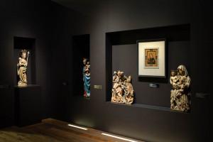 Muzeum Sląskie z nowymi eksponatami sztuki sakralnej