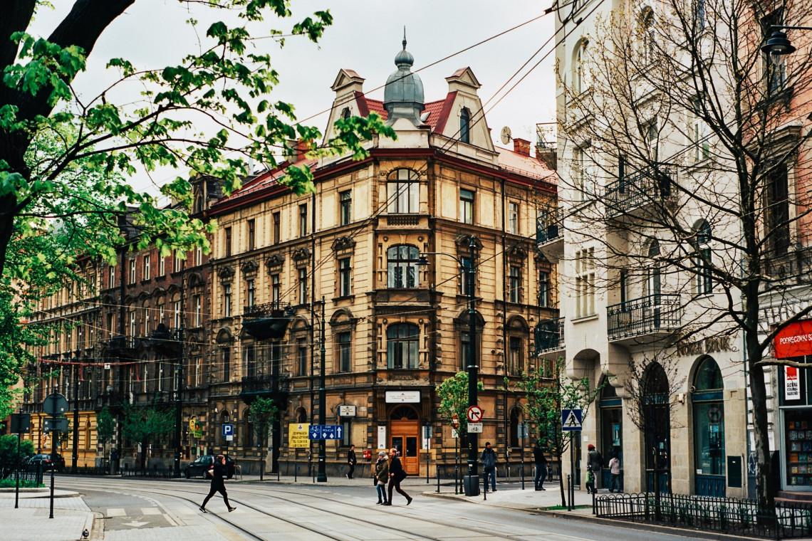 Kraków powalczy o tytuł Zielonej Stolicy Europy