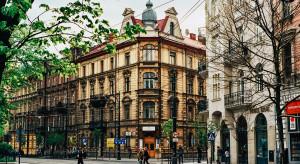 107 tys. mkw. nowoczesnej przestrzeni biurowej w Krakowie