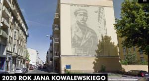 Nowy mural w Łodzi. Będzie nietypowy!