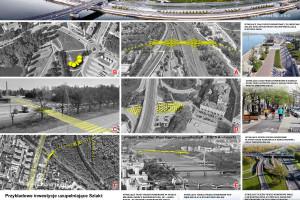 Warszawa szyta zielenią. Koncepcja Zielonych Szlaków to ewenement w skali światowej