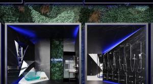 Showroom z niezwykłą ekspozycją od Reform Architekt