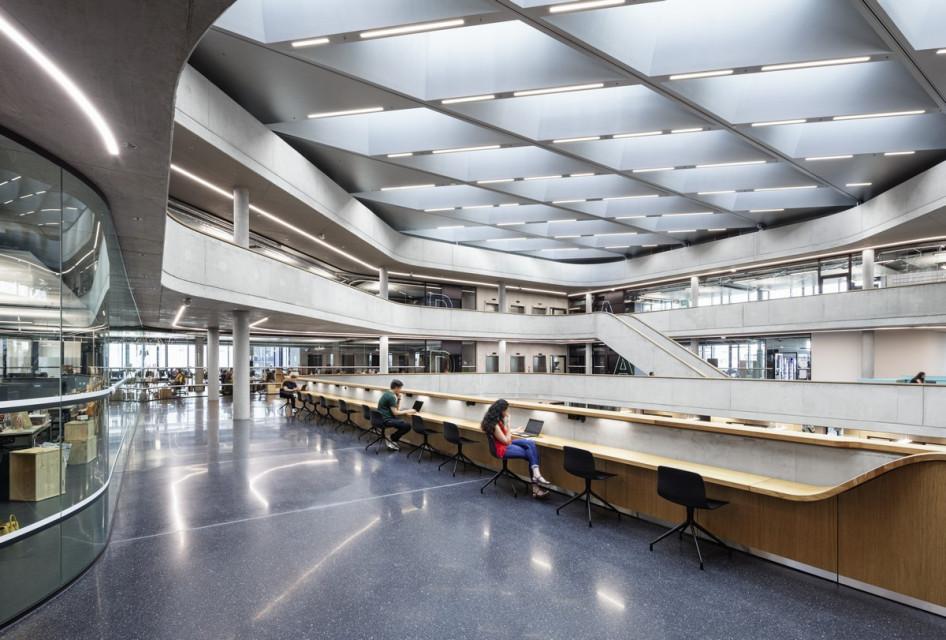 Tak wygląda nowa siedziba Zalando