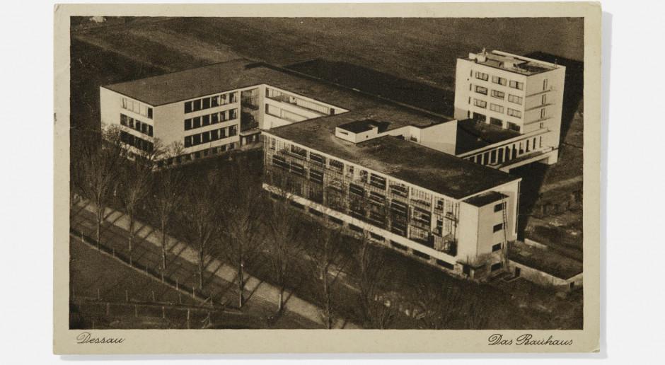 Cały świat to... Bauhaus