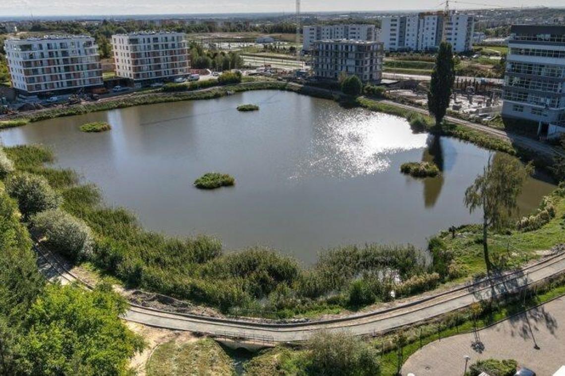Gdańsk wzbogaci się o miejsce przyjazne rolkarzom i biegaczom. Jeszcze tej jesieni