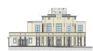 Za 62 mln zł odnowią dworzec w Gdyni. Wykonawca wybrany