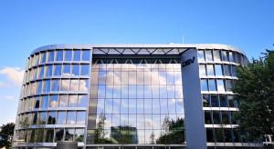 Oto nowe warszawskie biuro DSV. Projekt to efekt współpracy gwiazd duńskiej architektury z polskimi architektami