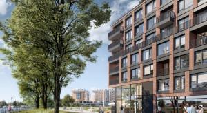 Odwołania do historii Gdańska w inwestycji spod kreski Roark Studio