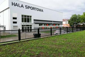 W Gryfinie powstała hala sportowa z prawdziwego zdarzenia