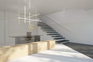 Kolejny projekt biura spod kreski Małgorzaty Hendrych-Lubińskiej. Tym razem dla BM Horse