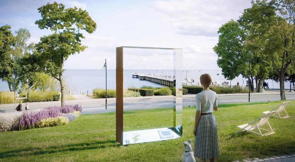 Pierwszy taki projekt w historii Gdyni. Duża inwestycja firmy prywatnej w przestrzeń miejską